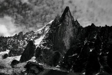 Chamonix, 2012